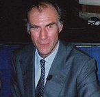 Sir Ranulph Fiennes, Winding Wheel Theatre, Chesterfield 19/11/2003.