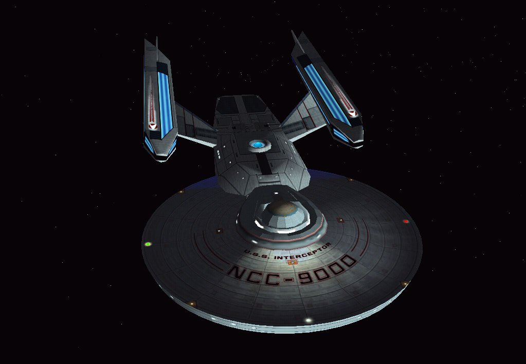 U.S.S. Sheppey - sister ship to U.S.S. Interceptor.