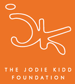 click here for the Jodie Kidd Foundation