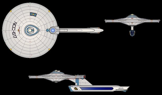 Cygnus class command & diplomatic courier.