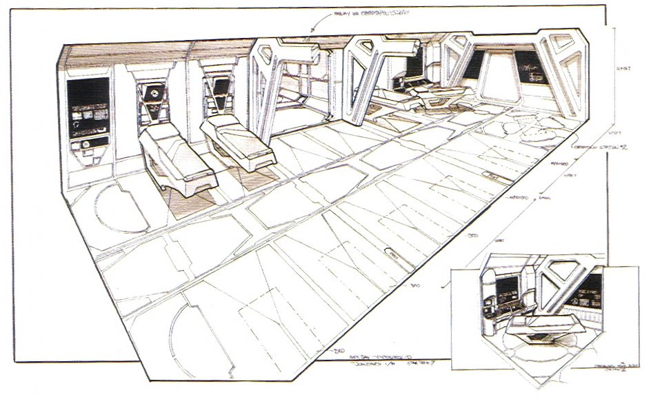 Sickbay Overview