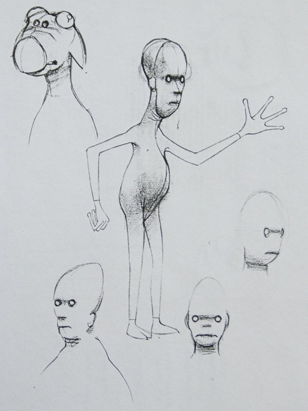 taubat concept sketches by Gavin Cooper aka vauxhallviva. copyrigt ll righs reserved. click for his website.